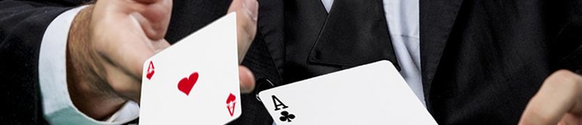 Poker SAO
