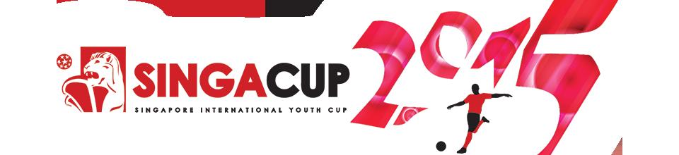 Singa Cup 2015